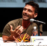 Frank Grillo SDCC
