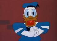 Happy Donald