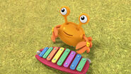 Hermie xylophone