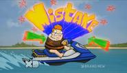 Howard in Wave Slayers 1