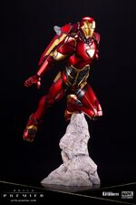 Iron Man Art FX Premier