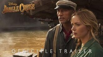 Jungle Cruise Officiële Trailer (ondertiteld) Disney NL