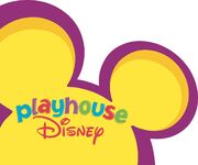 Playhousedisney