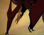 Pteranodonte di Fantasia