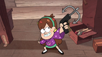 S1e1 mabel choosing grappling hook