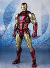 SHF Iron Man MK 85