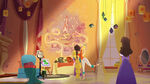 The Way of the Willow - Rapunzel's Room