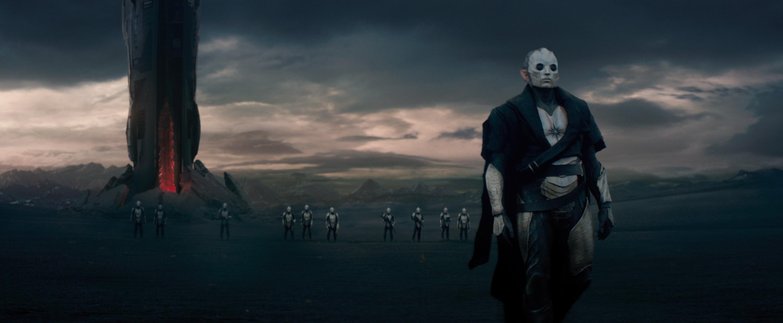 Image result for thor the dark world dark elves
