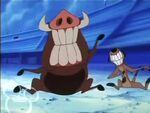 Timon & PumbaaTeeth