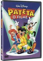 A Goofy Movie - DVD Portugal