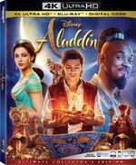 Aladdin 2019 4K