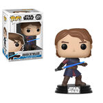 Anakin Skywalker Clone Wars POP
