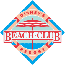 BeachClubResortLogo