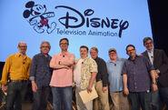 Bob+Schooley+Disney+Television+Animation+30th+N1kv5ryjKmrl