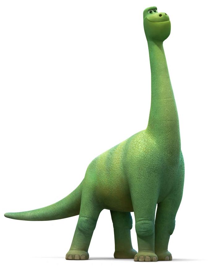 The Good Dinosaur 34 Png
