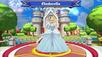 Cinderella Disney Magic Kingdoms Welcome Screen