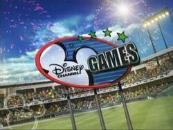 DC Games Logo 2