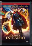 Doutor Estranho DVD
