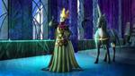 FR Vor reveals herself to the Protectors