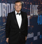 Fred Willard SNL 40th Anniversary