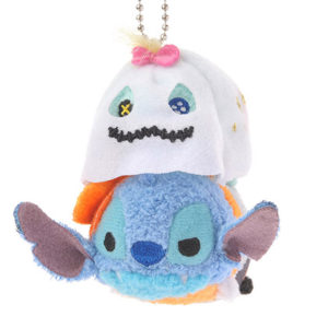 File:Halloween Scrump and Stitch Tsum Tsum Keychain.jpg