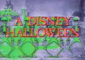 A Disney Halloween | Disney Wiki | FANDOM powered by Wikia