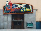 Hollywood & Dine