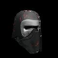 Kylo Ren's Helmet (Roblox item)