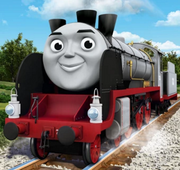 Merlin (Thomas and Friends)