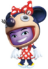 MinnieMouse DisneyUniverse