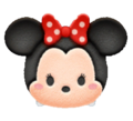 Minnie Mouse Tsum Tsum Game