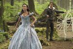 Once Upon a Time - 7x01 - Hyperion Heights - Photography - Henry and Cinderella