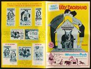 Pb ugly dachshund HP04047 L