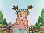 Persephone (The Goddess of Spring) 12