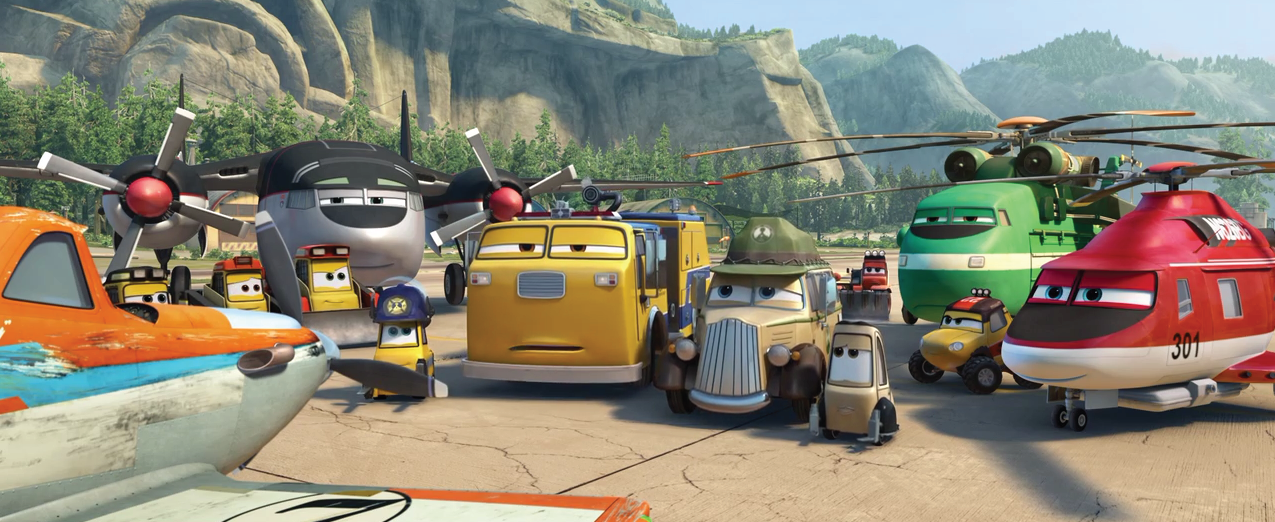Image planes fire and rescue 23g disney wiki fandom powered planes fire and rescue 23g voltagebd Choice Image