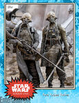 Rogue One - Trading Cards - Two Tubes Twins