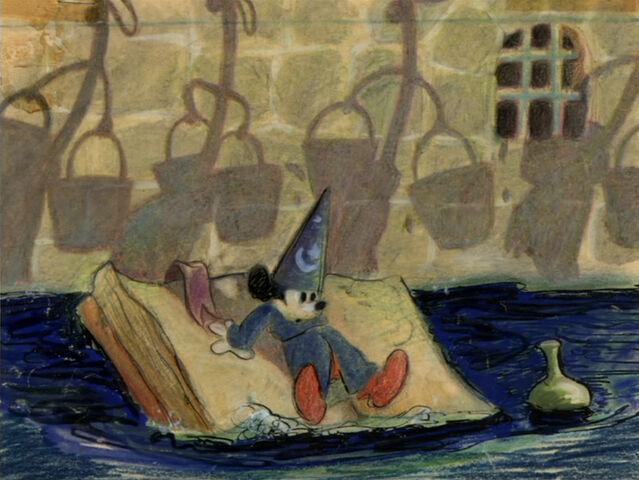 File:Sorceror Mickey Concept Art 31.jpg