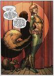 Squirrel girl comic