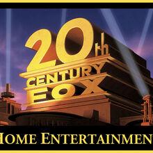 20th Century Studios Home Entertainment