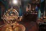 Aladdin - Jafar's sanctum set