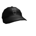 Black Panther Hat (Roblox item)