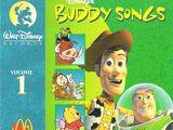 McDonald's Celebrates Disney Music