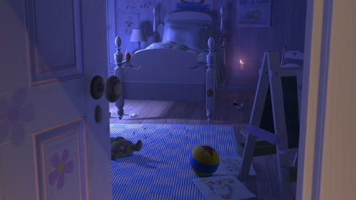 monsters inc bedroom boo s room disney wiki fandom powered by wikia 12654