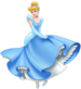 Cinderella Render