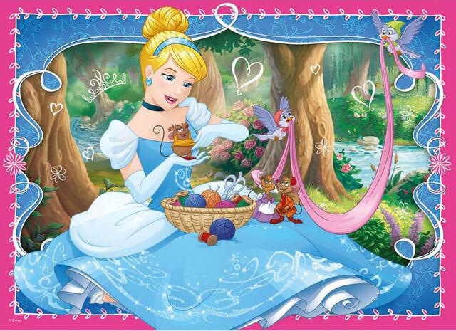 File:Cinderella and her friends.jpg