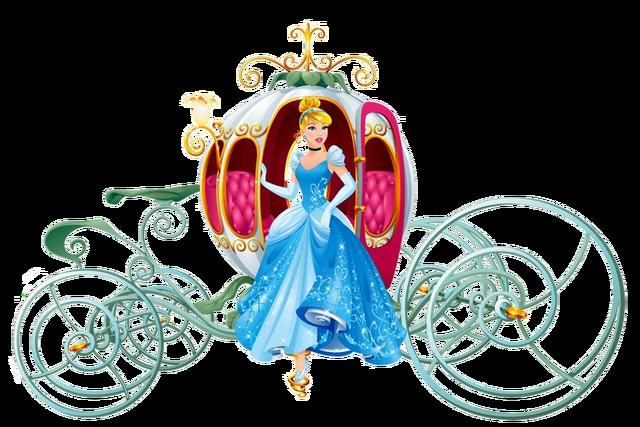 File:Cinderella and pumpkin coach.png