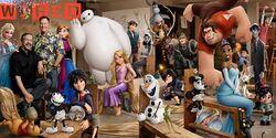 DisneyAnimationStudiosWIRED