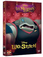 Disney Mechants DVD 17 - Lilo et Stitch