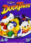 Ducktales first collection