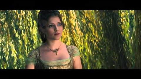 Into The Woods Music Featurette - Now Playing In Theaters